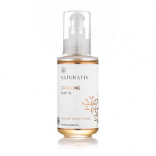 Naturativ Cuddling - Body Oil