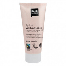 FAIR SQUARED - Apricot Intimate Washing Lotion