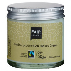 FAIR SQUARED - Argan Hydro Protect 24 Hours Cream - Zero Waste