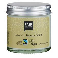FAIR SQUARED - Argan Extra Rich Beauty Cream - Zero Waste