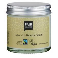 FAIR SQUARED - Argan Extra Rich Beauty Cream - Zero Waste