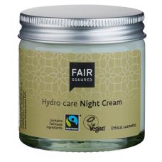 FAIR SQUARED - Argan Hydro Care Night Cream - Zero Waste