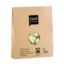 FAIR SQUARED - Økologisk Soap Scraps
