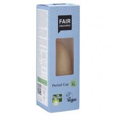 FAIR SQUARED - Period Cup Str. XL