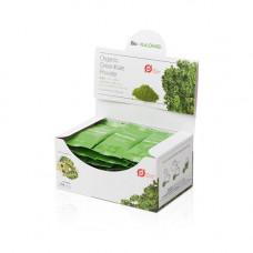 Bio-KaLOHAS - Økologisk Frysetørret Grønkål