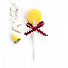 Jolly-Fox - Cocktail Slikkepinde Pina Colada