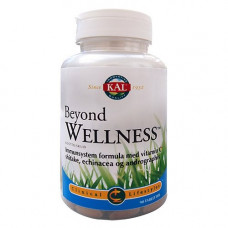 KAL - Beyond Wellness 60 kapsler