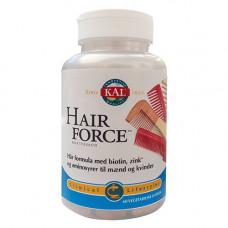 KAL - Hair Force 60 kapsler