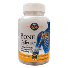 KAL - Bone Defense 90 kapsler