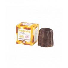 Lamazuna - Shampoobar til alle Hårtyper med Chokolade