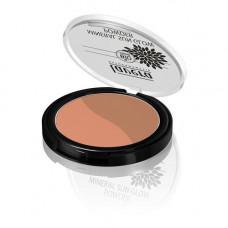 Lavera -Trend Mineral Sun Glow Powder Duo Sunset Kiss 02