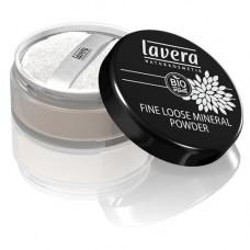 Lavera - Trend Fine Loose Powder Transparent