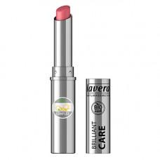 Lavera - Lipstick Brilliant Care Oriental Rose 03