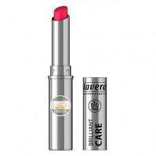 Lavera - Brilliant Care Q10 Lipstick Red Cherry 07