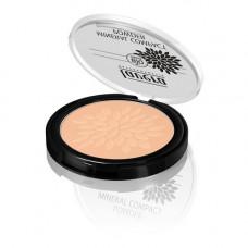 Lavera -  Trend Mineral Compact Powder Honey 03