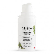 Mellisa - Mineral Serum