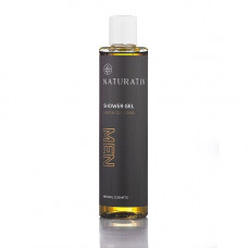 Naturativ Men`s Care - Shower Gel
