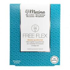 Mezina - Free Flex 60 tabletter