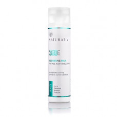 Naturativ 360 ° AOX - Cleansing Milk