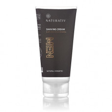 Naturativ Men`s Care - Shaving Cream