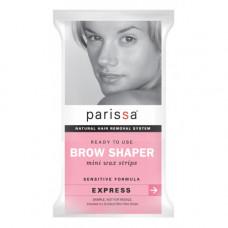 Parissa - Wax Strips Brow Shaper - Free Sample