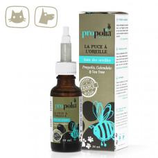 Propolia - Naturlige Øredråber til Hund & Kat