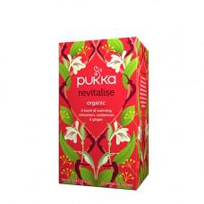 pukka - Økologisk Revitalise Tea