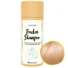 puremetics - Tørshampoo til Lyst Hår med duft af Cotton