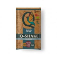 Q-Organic - Økologisk Quinoa  Q-Shake Natural