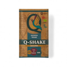 Q-Organic - Økologisk Quinoa Q-Shake med Lucuma