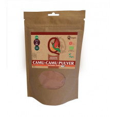 Q-Organic - Økologisk Camu-Camu Pulver 150 g
