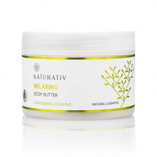 Naturativ Relaxing - Body Butter