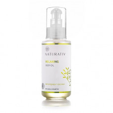 Naturativ Relaxing - Body Oil