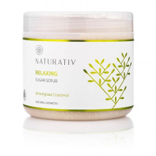 Naturativ Relaxing - Body Sugar Scrub