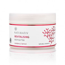 Naturativ Revitalising - Body Butter