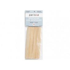 Parissa - Wooden Spatulas