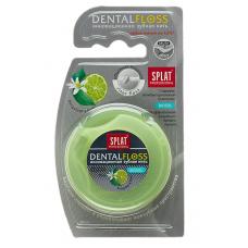SPLAT - Tandtråd Bergamot og Lime