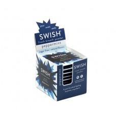 SWISH - Peppermint på Display