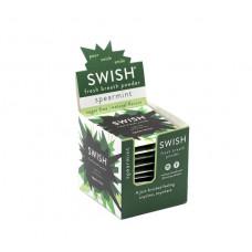 SWISH - Spearmint på Display