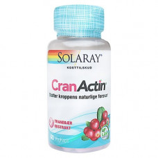 Solaray - CranActin