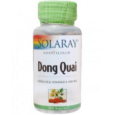 Solaray - Dong Quai