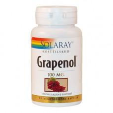 Solaray - Grapenol 100 mg