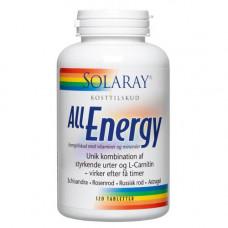Solaray - All Energy