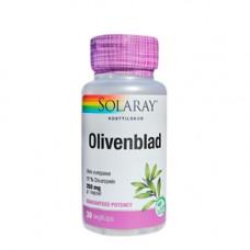 Solaray - Olivenblad