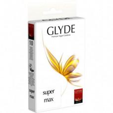 GLYDE - Ultra Supermax Kondomer