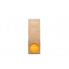 the Lekker company - Creme Deodorant Mandarin & Lemon