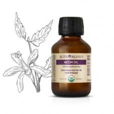 Alteya Organics - Økologisk Neem Olie