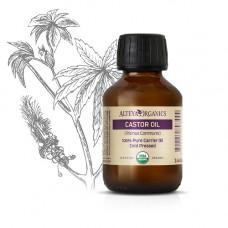 Alteya Organics - Økologisk Castor Olie