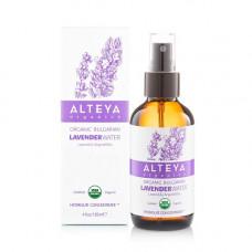 Alteya Organics - Økologisk Lavender Water - Zero Waste