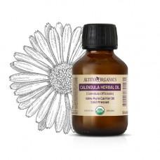 Alteya Organics - Økologisk Morgenfruolie